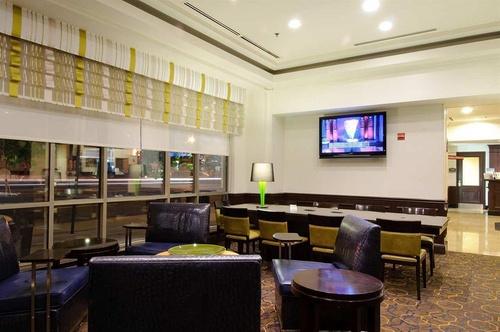 Hilton Garden Inn Washington Dc Downtown Washington