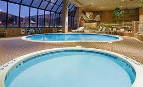 Holiday Inn Saint Louis - South