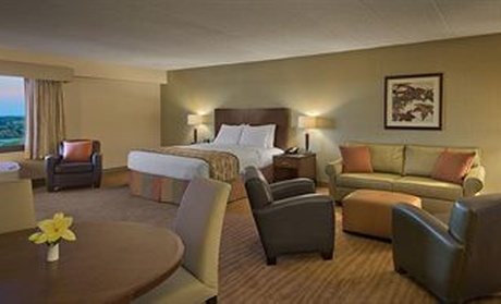 DoubleTree by Hilton Hotel Boston North Shore
