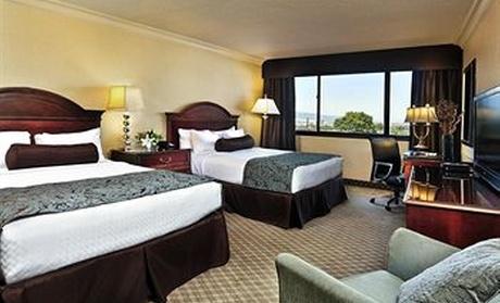 3-Star Mystery Hotel