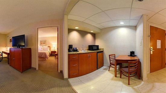 Four points by sheraton charlotte charlotte for 8 the salon southpark charlotte nc