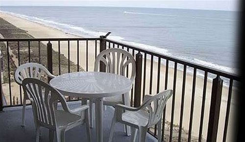 Marigot Beach Suites Oceanfront Ocean City
