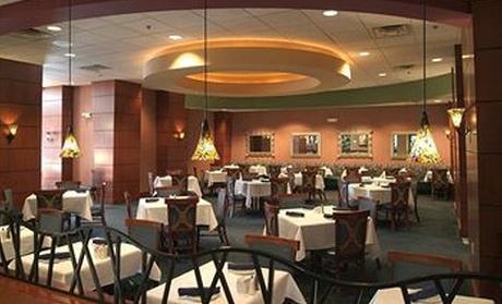 Embassy Suites by Hilton Cleveland Rockside