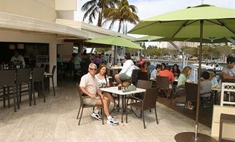Boca Raton Bridge Hotel
