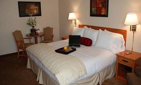 Ramada Plaza Hotel Green Bay