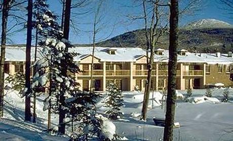 Cortina Inn and Resort