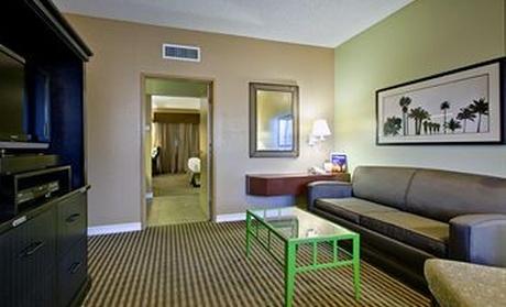 Best Western Plus Royal Sun Inn & Suites