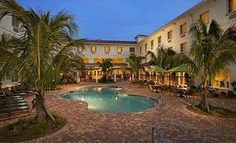 Hilton Garden Inn Pga Village