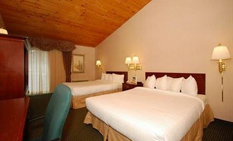 Best Western Plus The Inn At Hampton