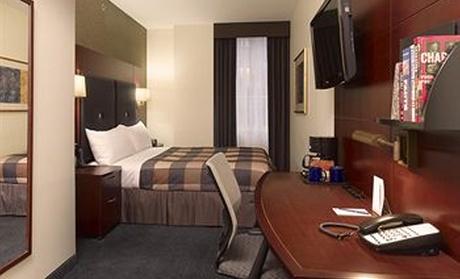 4-Star Hotel in Washington DC