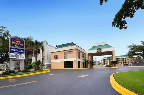 Biloxi Hotels Best Western