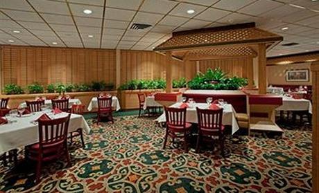 Holiday Inn Visalia-Hotel & Conf Center