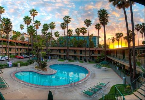 Hotels Near Seaworld San Diego Ca