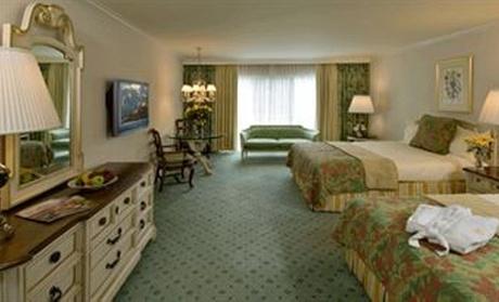 Little America Hotel - Flagstaff