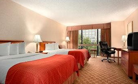 Ramada Plaza Hotel St. Louis