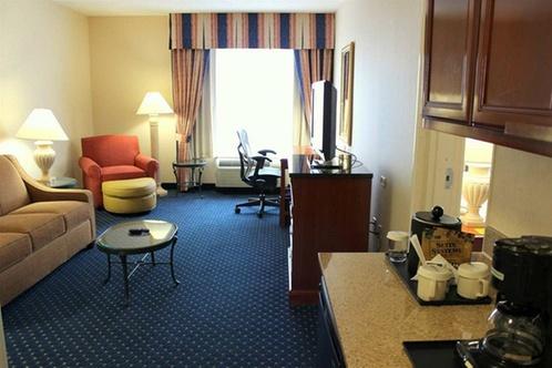 Hilton Garden Inn Charlotte Uptown Charlotte
