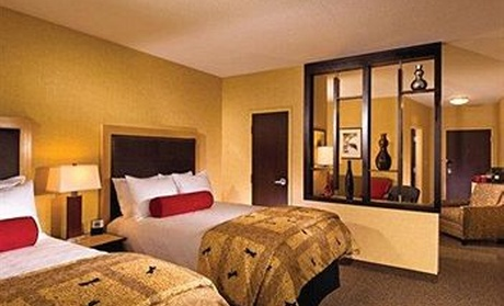 Cambria Suites Pittsburgh at Consol Energy Center