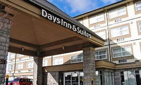 Days Inn & Suites - Langley Hotel