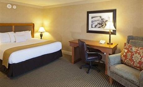 Sheraton Miamimart Hotel