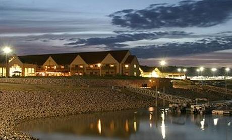 Cedar Shore Resort