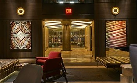 Paramount Hotel - A Times Square Hotel