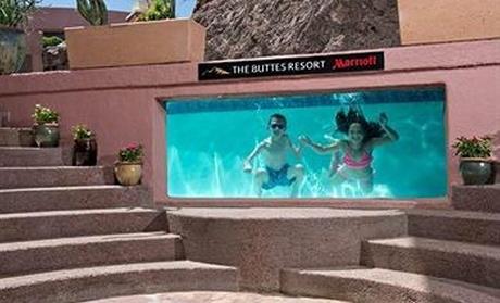 The Buttes, a Marriott Resort