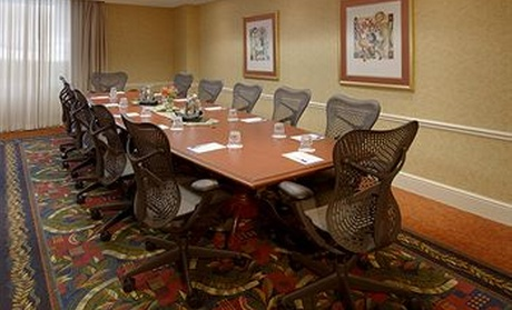 Hilton Garden Inn Philadelphia City Center