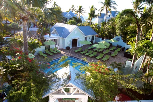 Groupon Southernmost Hotel