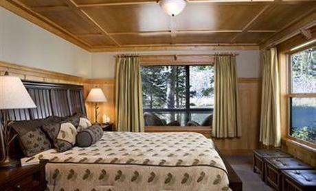 Tamarack Lodge & Resort