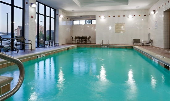 Holiday inn birmingham homewood birmingham - University of birmingham swimming pool ...