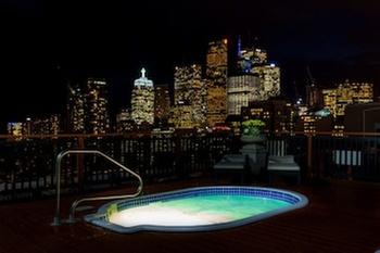 The Grand Hotel Suites Toronto Toronto