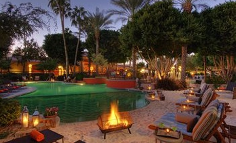 Firesky Resort & Spa Scottsdale, a Kimpton Hotel