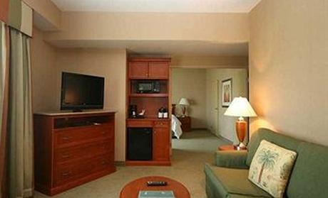 Hilton Garden Inn San Diego Rancho Bernardo