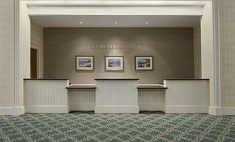 Caribe Royale All-Suite Hotel & Conv Ctr