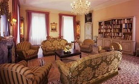 Relais Villa Matilde, A SINA Hotel