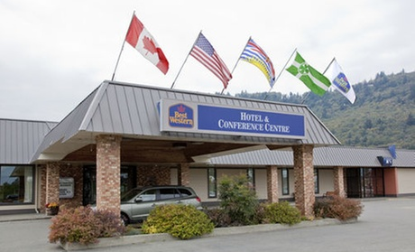 Best Western Rainbow Country Inn