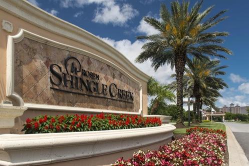 Rosen Shingle Creek Orlando