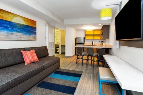 Holiday Inn Resort Orlando Suites Waterpark Orlando