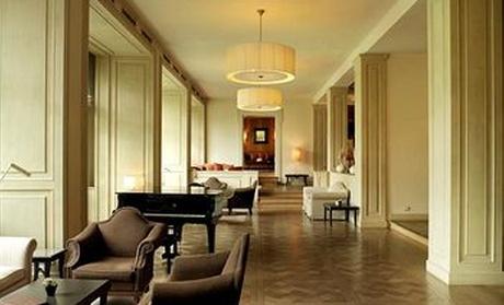 Grand Hotel Villa Medici, A SINA Hotel