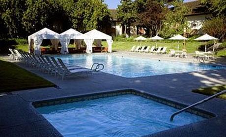 Park Inn by Radisson Fresno