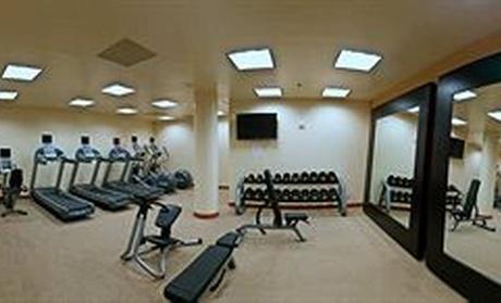 Embassy Suites San Antonio - International Airport