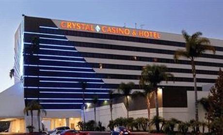 Crystal Park Hotel & Casino