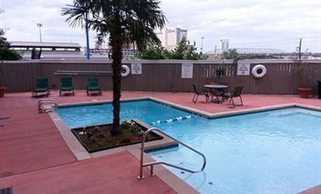 Holiday Inn Shreveport Downtown Riverfront