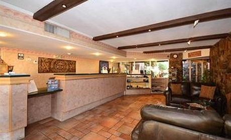 Best Western Plus Papago Inn and Resort