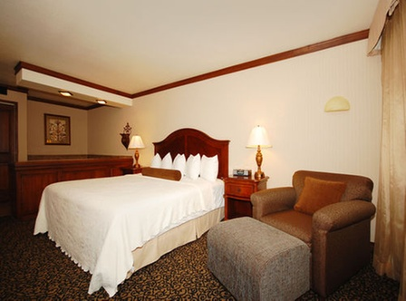 Bw Edgewater Resort Sandpoint