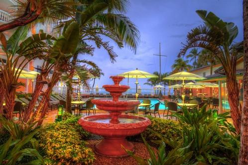 Ocean Drive Villas Groupon
