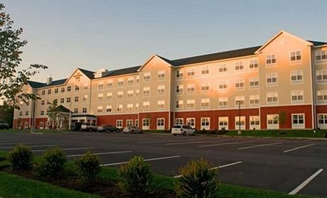New Hampshire Hotel Deals - Hotel Offers in New Hampshire