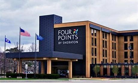 Four Points by Sheraton Minneapolis Airport