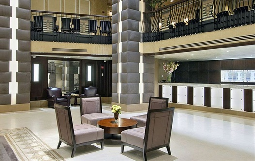 Fine Hotel Dining | The Chatwal, a Luxury Collection Hotel ...