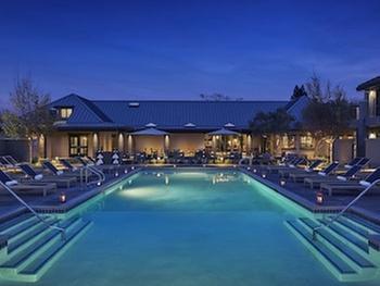 Hotel Villagio Yountville